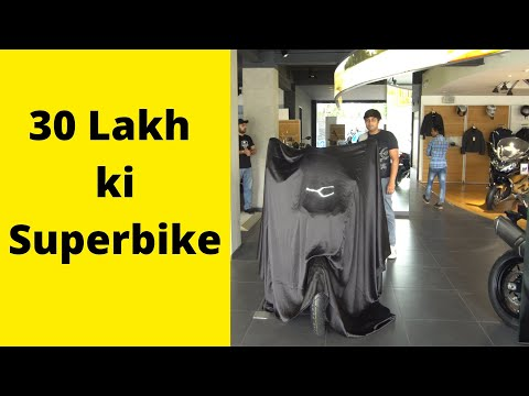 Taking Delivery of BMW F850 gs Adventure Rallye Edition // First Bike in North India