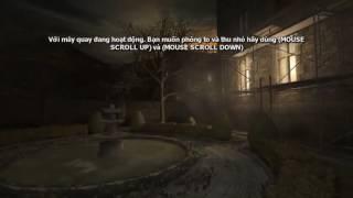 Outlast - Phần 1: Vừa vào bệnh viện Ma đã sợ vãi tè