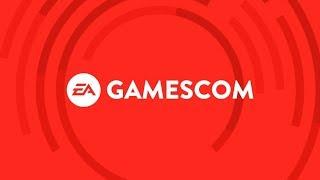 EA Live at Gamescom 2017