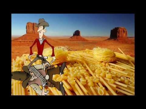 A Spaghetti Western