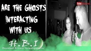 HAUNTED BRITAIN INVESTIGATIONS (HBI) - SANDWICH GUILD HALL PARANORMAL INVESTIGATION