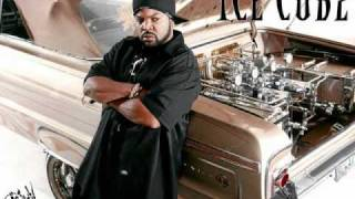 ice cube -  ring ding dong