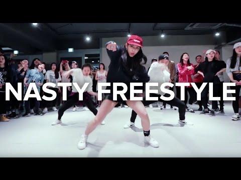 Nasty Freestyle - T-Wayne  / Mina Myoung Choreography