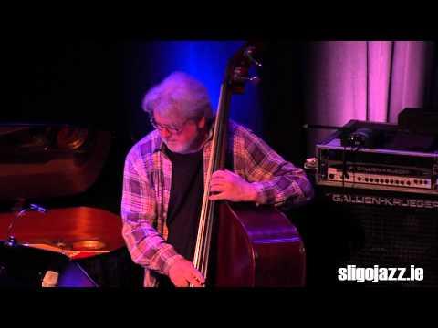 Alan Broadbent  Steve Rodby Duet SJP Allstars Concert 2014: I Hear a Rhapsody