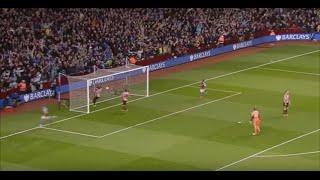 Video Gol Pertandingan Aston Villa vs Sunderland