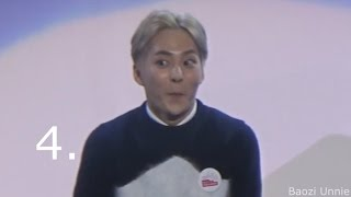 Video XIUMIN ON CRACK 4 download MP3, 3GP, MP4, WEBM, AVI, FLV Agustus 2017