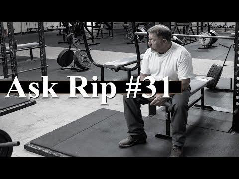 Ask Rip #31 | Seminar Q&A Edition (Part 3)