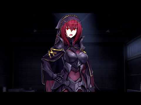 Fate / Empire Of Dirt - Scathach Battle Theme