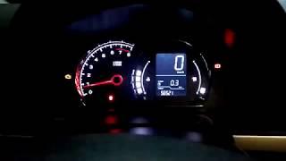 ''ГТ'' Зазори клапанів на MG-350, як звучить мотор...