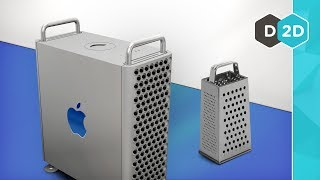 The $12,000 Apple Mac Pro Setup