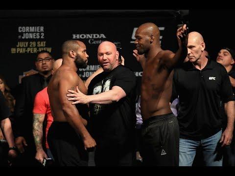 Бои без правил 2017: Видео ММА, UFC, новости, обзоры и