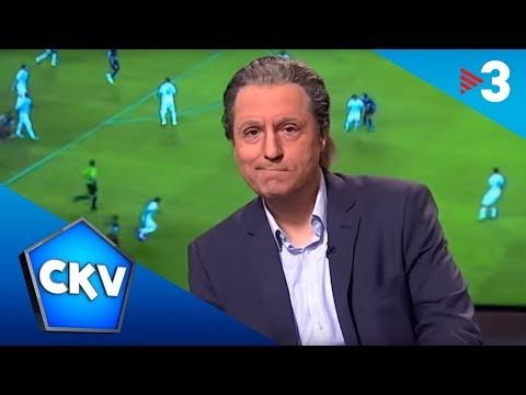Crackòvia - 'Periodismo' deluxe