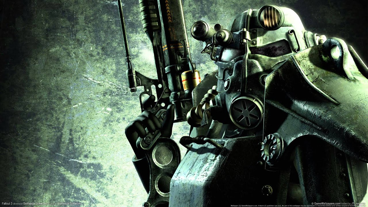 Fallout 3 Games For Windows Live Fix Youtube