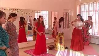 Mandala. Танец Мандала со Снежаной Коваль (Сати)
