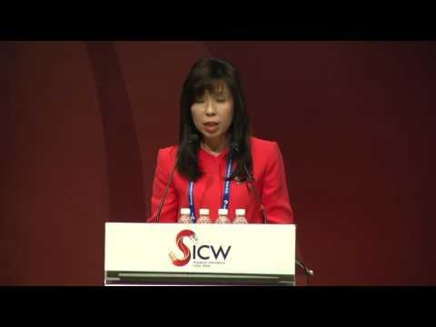 SICW Keynote by Jessica Tan