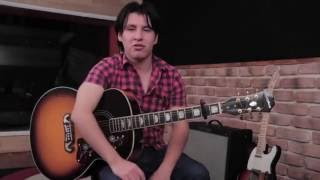 "Como tocar ""The Only Exception"" de Paramore - Tutorial Guitarra (Acordes) HD"