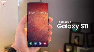 Samsung Galaxy S11 - NEVER SEEN BEFORE IMPROVEMENTS