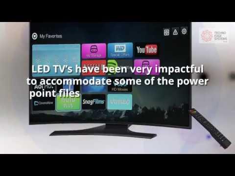 Benefits of LED TV Rental in Dubai    LED screens rental in Dubai