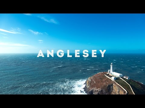 Anglesey - October 2014