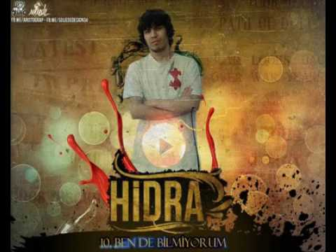 Hidra   bende bilmiyorum