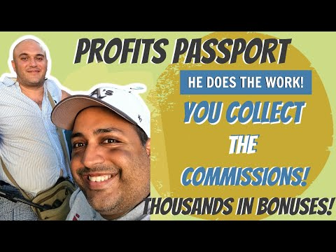 DONE FOR YOU, AUTO-PILOT SYSTEM REVIEW, PROFITS PASSPORT, EASY1UP, BONUSES! 👉972-275-NICK (6425)