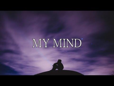 Norad - My Mind