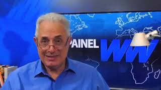 A Batalha Da Previdência   William Waack Comenta