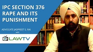 Indian Kanoon - IPC Section 376 rape and its punishment - आईपीसी धारा 376 - LawRato