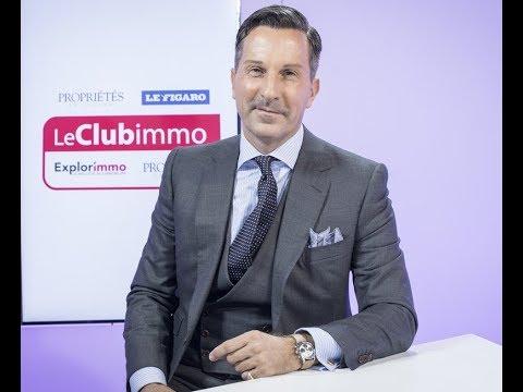Club Immo Alexander Kraft, PDG Sotheby's International Realty France