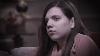 Ukrainian Orphan: Child or Adult Sociopath? The Exclusive Interview