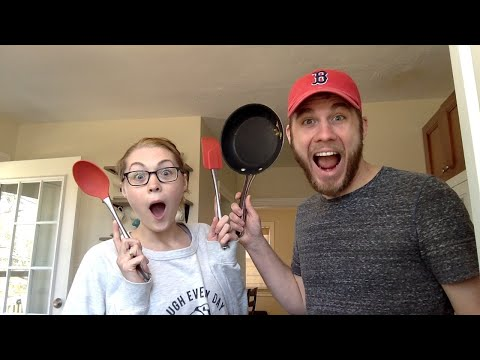 🔴 LIVE COOKING WITH THE FREY LIFE 👨🏼🍳