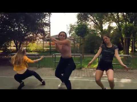 Twerk & Dancehall & Afro-house - Dance Project - Cardi B I Like It, J Balvin Mi Gente