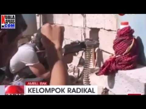 Berita ISIS di IRAQ Hari Ini