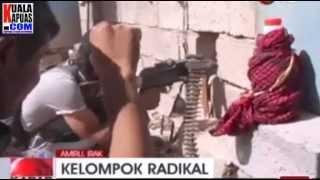 Video Berita ISIS di IRAQ Hari Ini download MP3, 3GP, MP4, WEBM, AVI, FLV Juni 2018