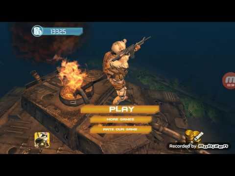 Zombie Reaper 2 GamePlay
