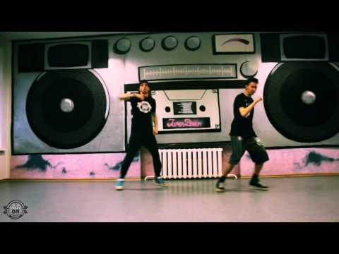 Macklemore - b-boy choreography by Zhenya Yarosh