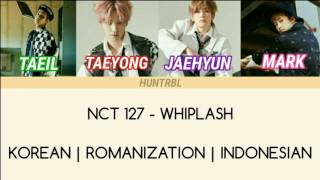 Video NCT 127 - WHIPLASH (Han/Rom/Indo Sub) download MP3, 3GP, MP4, WEBM, AVI, FLV Maret 2018