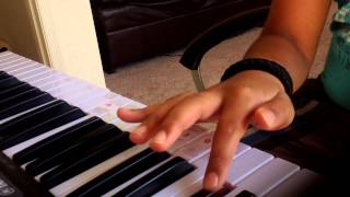Hindi piano song best Easy simple