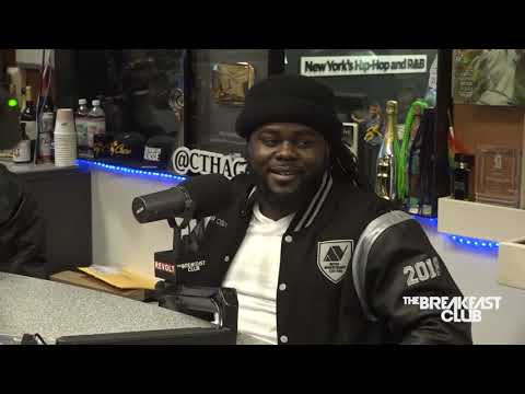 Arsonal Da Rebel On Cassidy, Rappers Who Can't Battle + More