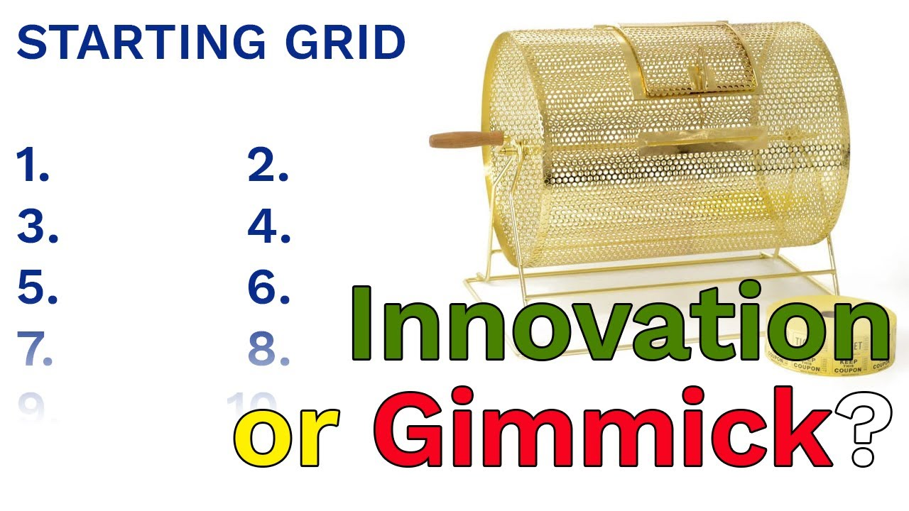GRID Tonight. Innovation or Gimmick?