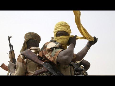 #أكثر_من_عنوان | جماعة بوكو حرام النيجيرية في طليعة من استخدم النساء والأطفال كانتحاريين  - 00:21-2017 / 8 / 20