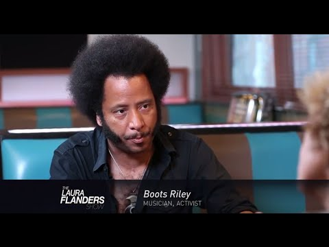 Boots Riley: On Elections and Mass Movements | Part 2 of 2