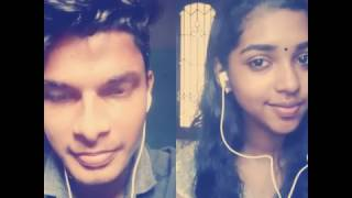 unnale ennalum short on Sing! Karaoke _ Smule