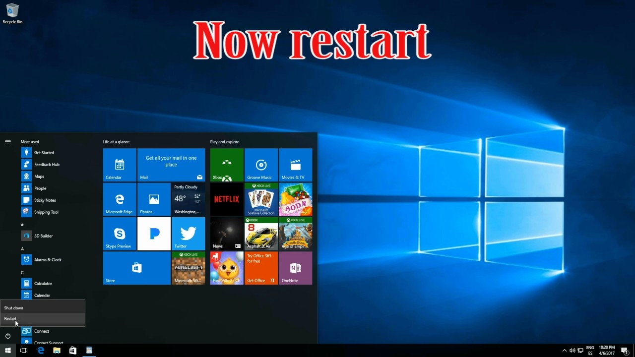 How to Fix Windows Store