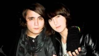 Mitchel Musso ft. Mason Musso - From Above FULL STUDIO VERSION
