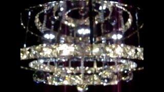 Люстра светодиодная 77418 LED 66W RC(Купить в интернет-магазине: http://lustryspb.ru/katalog-tovarov/lyuctri-cvetodiodnie/lyuctra-cvetodiodnaya-77418-led-66w-rc. Люстра светодиодная. Потол..., 2016-01-20T13:11:07.000Z)