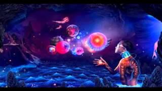 Audiomatic -  Mind Expander (Solano Remix)