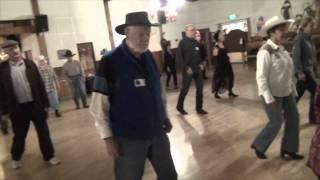 vuclip Rockin' Horse Danc Barn's Wild Wild West Dance Night 2013