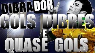 FIFA18 A HORA DO DIBRE GOLS DRIBLES E QUASE GOLS #1