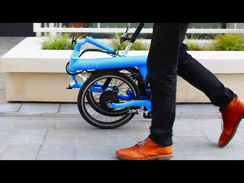 10 Best Folding Electric Bikes You Can Take Anywhere